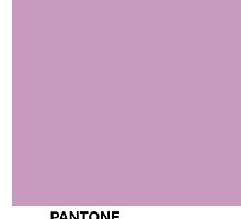 PANTONE + Baby Grape — Cases! by NicolesArt