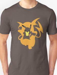 Pichu - Pikachu - Raichu T-Shirt