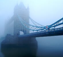 London Smog by Richard Seymour