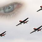 eye in the sky ... by SNAPPYDAVE