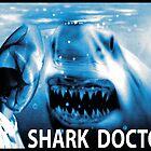 SHARK DOCTOR by SofiaYoushi