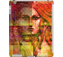 """ The body is the temple of the spirit. "" iPad Case/Skin"