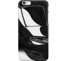 Mazda Miata NA sketch iPhone Case/Skin