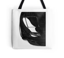Mazda Miata NA sketch Tote Bag
