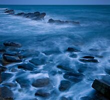 Force 8 Peveril Point by stephen foote