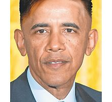 Kim Jong Obama by MattProducts