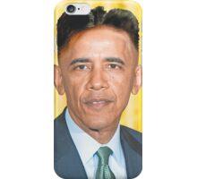 Kim Jong Obama iPhone Case/Skin