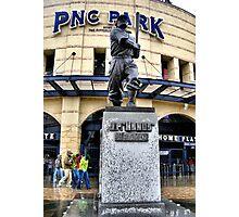 PNC Park Photographic Print
