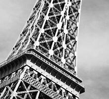 No. 5, La Tour Eiffel de Vegas by Benjamin Padgett
