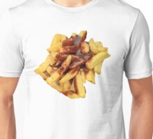 British Chips Unisex T-Shirt