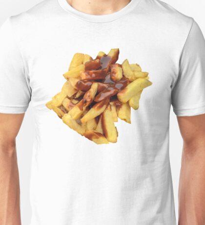 British Chips Unisex T-Shirt