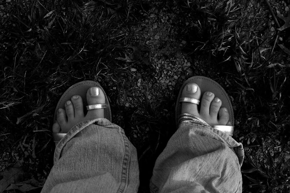 Feet by Kaila Quint