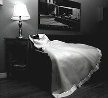 Her Dress by Dawn Palmerley