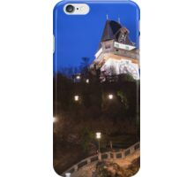 Clock Tower iPhone Case/Skin