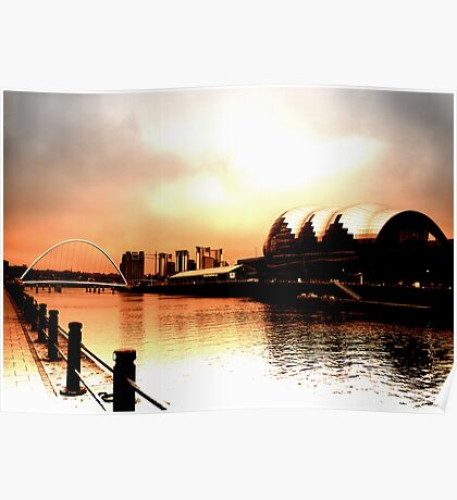 Quayside 02 Poster