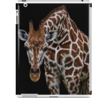 let me have a look iPad Case/Skin