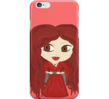 Game of Thrones Valentines: Melisandre iPhone Case/Skin