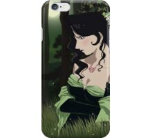 Lust FullMetalAlchemist [UltraHD] iPhone Case/Skin