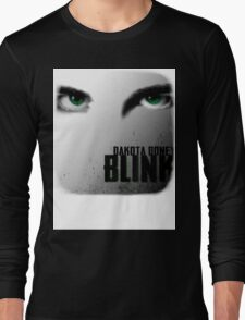 Blink Long Sleeve T-Shirt