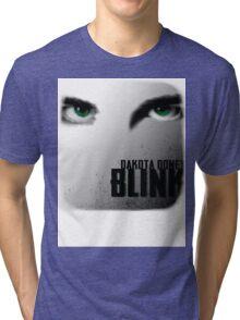 Blink Tri-blend T-Shirt