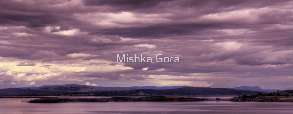 Calm by Mishka Gora