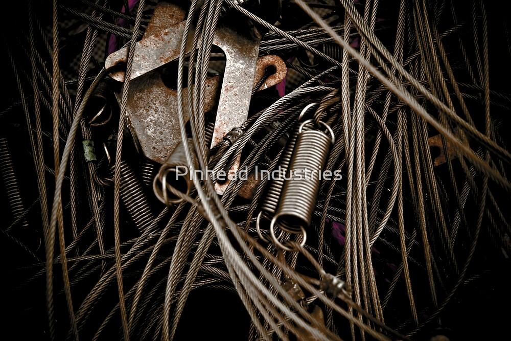 meghetti by Pinhead Industries
