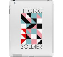 Electric Soldier: Porygon iPad Case/Skin