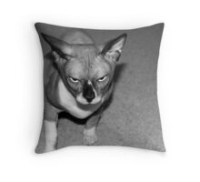 Conan Throw Pillow
