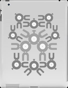 Magnet: Scheme by lomm