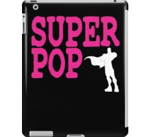 SUPER POP! iPad Case/Skin