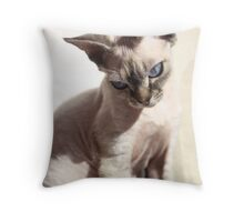 Hilda - 1 Throw Pillow