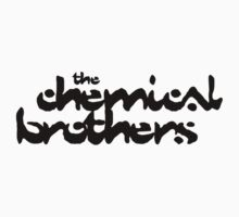 The chemical bros. Kids Clothes