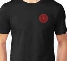 Red Lotus Badge Unisex T-Shirt