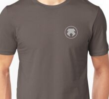 Metalbending Police Badge Unisex T-Shirt