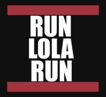 Run lola run  DMC mashup by 2monthsoff