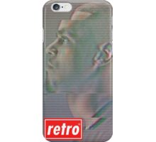 J. Cole - Retro iPhone Case/Skin