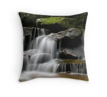 Sommersby Cascade Throw Pillow