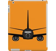 Boeing 737 - Southwest Orange iPad Case/Skin