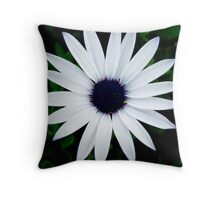 Hypnotic Throw Pillow