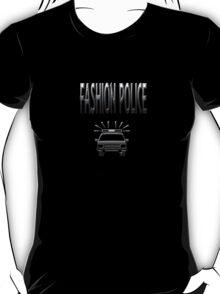 Fashion Police T-Shirt