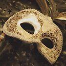 Vintage Masquerade by Cordelia