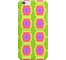 Powered Honeycomb iPhone Case/Skin