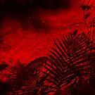 Blood Waters by Julie Thomas
