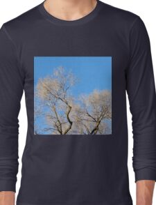 Top of Tree Long Sleeve T-Shirt