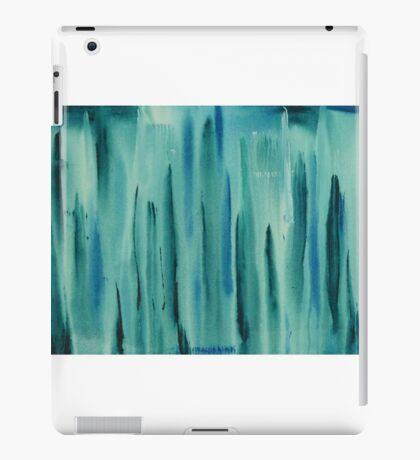Ice Apocalypse iPad Case/Skin