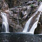 Bahana Gorge by Chris Cohen
