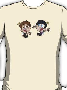 Fairly Odd Phan T-Shirt
