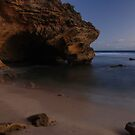Arch Rock by KeepsakesPhotography Michael Rowley