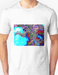 HALO Hallucination Unisex T-Shirt