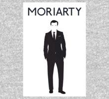 Moriarty; sherlock One Piece - Short Sleeve